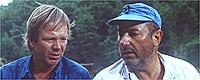 Günther Willers und Franz Meersdonk