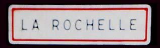 La Rochelle, ohne Wort